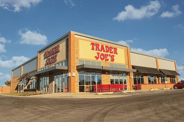 Shoreview Trader Joe's