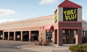 Burnsville Tires Plus